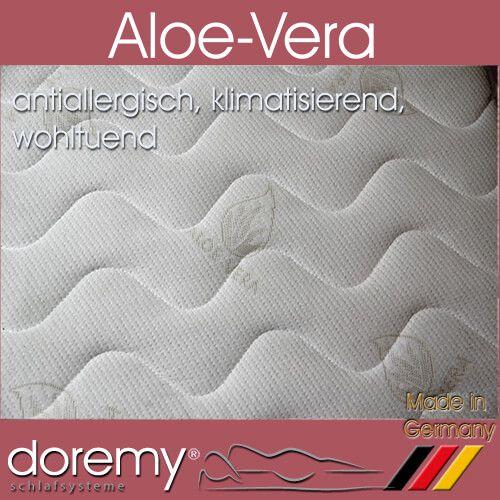 Aloe-Vera Bezug für Matratzen & Auflagen