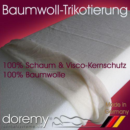 Baumwoll-Trikotage